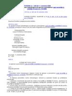 HG 1425_2006 Norme Metod L319