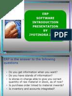 26 eCommerce ERP Intro