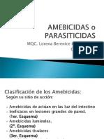 Amebicidas y Parasiticidas 2010 b