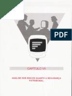 47046436 Manual de Gerenciamento de Riscos Analise Dos Riscos Quanto a Seguranca Patrimonial