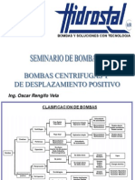Teoria Bombas