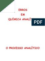 Unidade 1- Erros Em QA