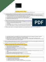 Psicopatologia-Autismo Infantil (Apuntes Examenes Psicologia Uned Esquemas Resumen)