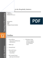 case studies in the hospitality industry chapter1