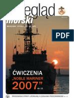Przegląd Morski [7] 2008.1