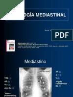 Patologia mediastinal