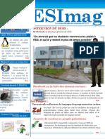 EsiMag -Mars 2009-