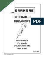 Hyd Breakers Vc