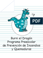 Burni Guide Espanol