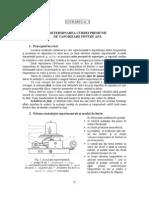L04 Determinarea Curbei p=p t