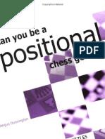 Angus Dunnington - Can You Be a Positional Chess Genius yrah
