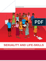 Sexuality Life skills