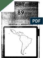 Zea Leopldo - Negritud e Indigenismo