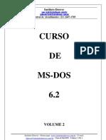 Curso de MSDOS_Vol2