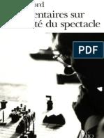 Debord,Guy-Commentaires Sur La Societe Du Spectacle(1992).OCR.french.ebook.alexandriZ