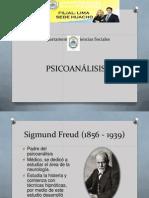 presentacion psicoanalisis