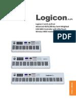 icon logicon User Manual