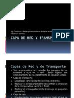 Redes y comunicaci+¦n de datos en los negocios - Cap 5