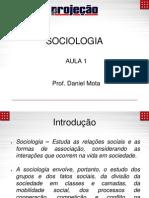 Aula 1 Sociologia