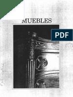 Curso Carpinteria Muebles Tapiceria Mimbre
