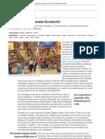 La sociedad de consumo ha muerto _ Sociedad _ EL PAÍS