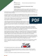 Lectura de Educacion Fisica 5to (1)