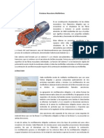 Proteínas Musculares Miofibrilares
