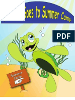 "Shelbert Goes to Summer Camp (Read in ""Fullscreen"")"