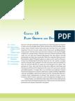 NCERT BIOLOGY CHAPTER I5