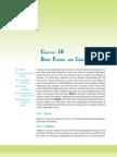 NCERT BIOLOGY CHAPTER 18