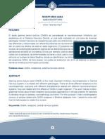 Receptores Gaba .PDF