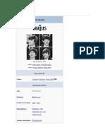 The Beatles - Vida y Obra
