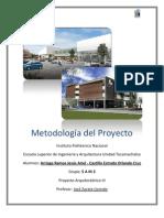 Metodologia Plaza Comercial