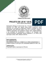 Avulso -PL 124_2003