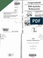 [H. Griesbach, D Schulz] 1000 Deutsche Redensarten(BookFi.org)