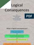 Logical Consequences (Dreikurs)