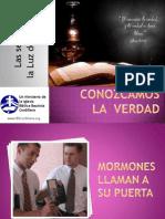 conozcamoslaverdad-unestudiodelosmormones-111007073648-phpapp02