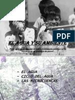 12. Microcuenca FUENTES Y PROTECCIÓN