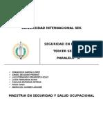 Resumen Normas NTP 391-392-393