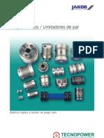Catálogo Acoples