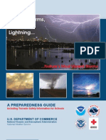 thunderstorms and tornado preparedness guide