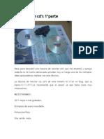 Reciclaje de CD