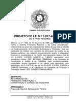 Avulso -PL 6917_2002