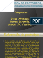 elaboraciondeprototiposradyprogramacionextrema-090326151759-phpapp02