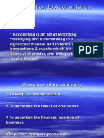 Fin Acct MBA