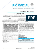 04.1 Ley-1259-de-2008 que penaliza actividades y modos de trabajo propios del oficio reciclador informal