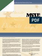 2009 MVLE Annual Report