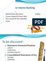 Accounting for Islamic Banking