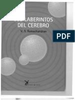 Los Laberintos Del Cerebro_ramachandran Parte 1