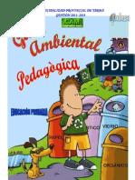 Guia Ambiental Pedagogica